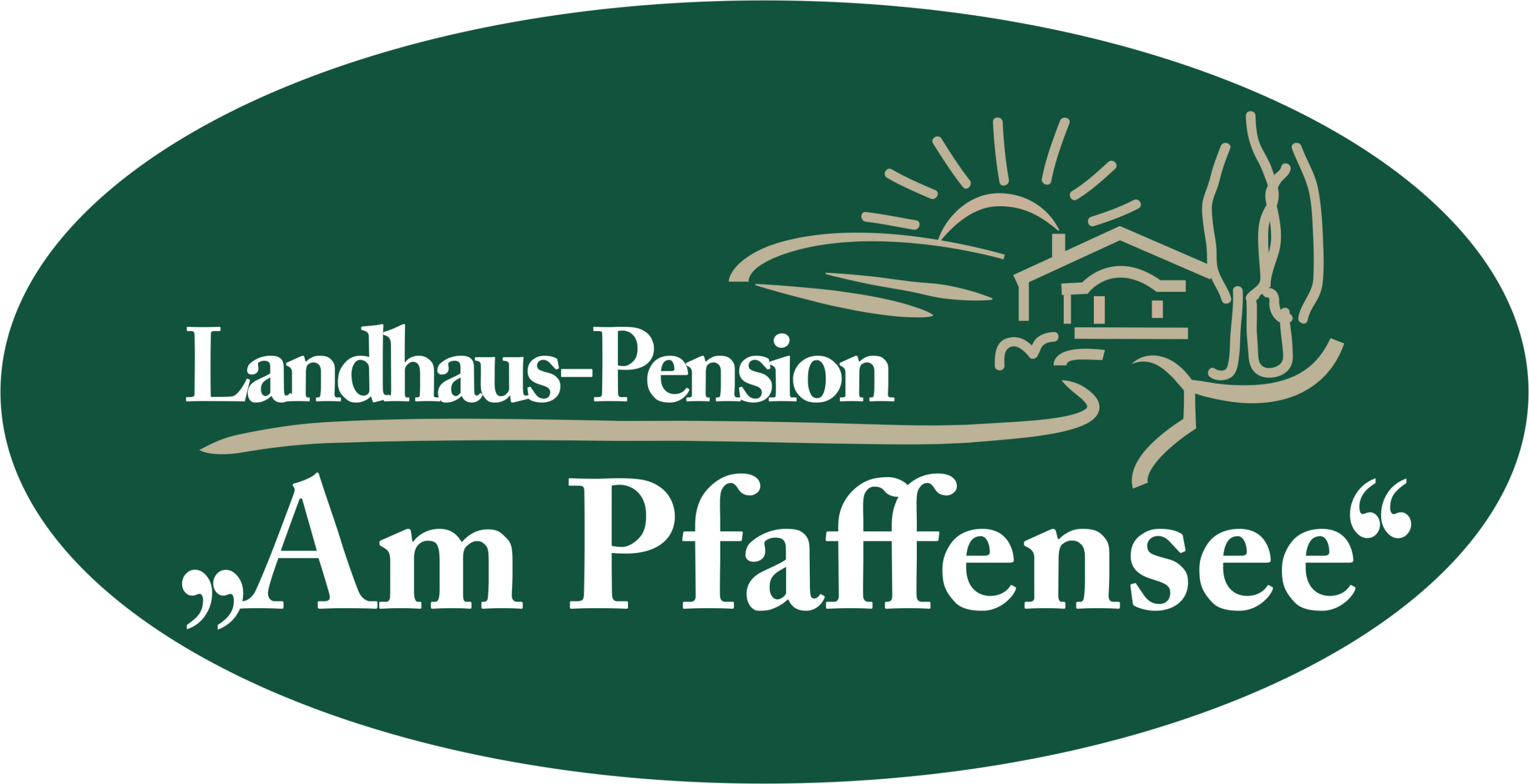 Landhaus-Pension
